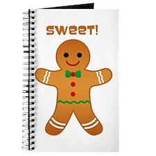Sweet! Journal