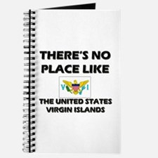 There Is No Place Like The United States Virgin Is