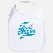Fuck Cancer Bib