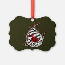 Alexander Ornament