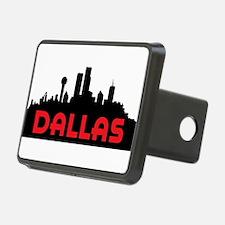 Dallas Slyline Hitch Cover