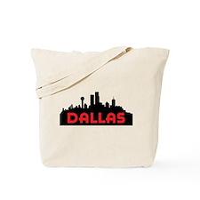 Dallas Slyline Tote Bag