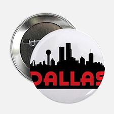 """Dallas Slyline 2.25"""" Button"""