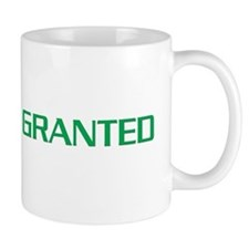Granted/Denied Mug