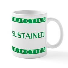 Ruling Mug