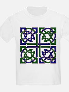 Celtic Knot Squared T-Shirt