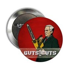 "Ron Paul 2012 2.25"" Button (100 pack)"