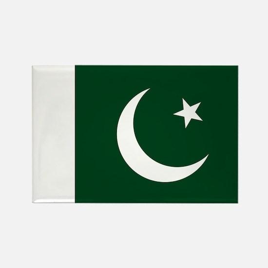 Pakistan - National Flag - Current Magnets