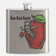 One Bad Apple Flask