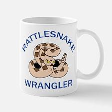 Rattlesnake Wrangler Mug