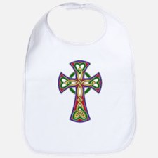 Primary Celtic Cross Bib