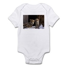 Mom & Baby Infant Bodysuit