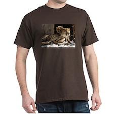 Mom & Baby Dark T-Shirt
