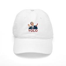 Obama YOLO Baseball Cap