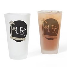 Livingston Road Band Drinking Glass