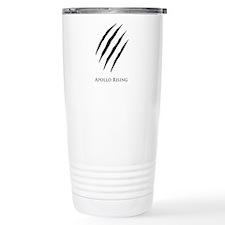 Apollo Rising Claw Travel Mug
