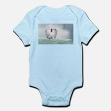Angel walk Infant Bodysuit