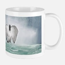 Angel walk Mug