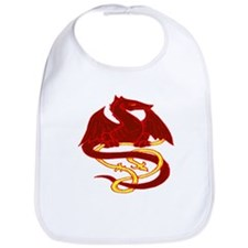 Red Dragon 2 Bib