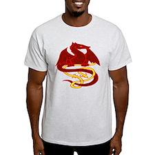 Red Dragon 2 T-Shirt