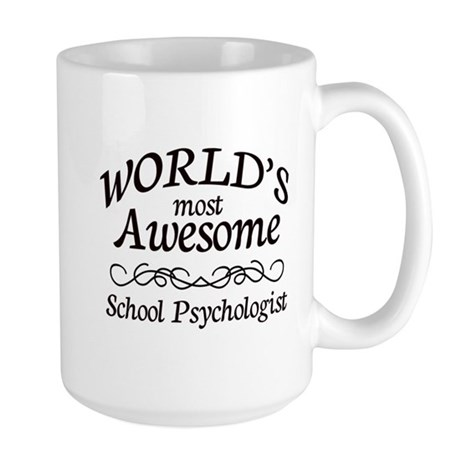Awesome Large Mug