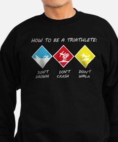 Triathlete Sweatshirt