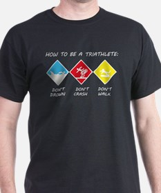 Triathlete T-Shirt