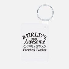 Awesome Keychains