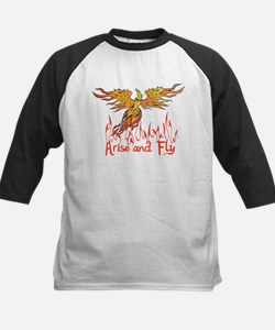 Arise and Fly Tee
