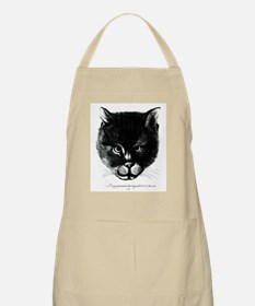 Kitty Face Apron