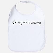Springer Rescue Bib