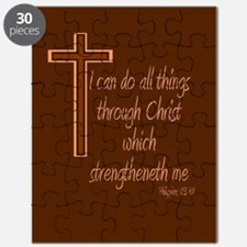 Philippians 4 13 Puzzle