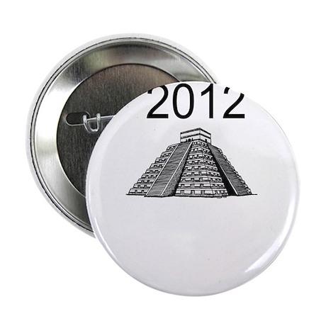 "I survived 2012 Mayan apocalypse 12-21-2012 2.25"""
