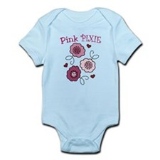 Pink Pixie Onesie