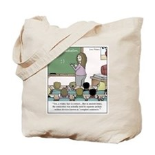Unique Grammar school teacher Tote Bag