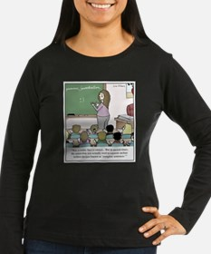 Funny Education T-Shirt