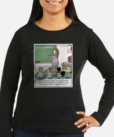 Cute Education T-Shirt