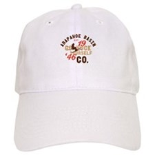 A-Basin Go Huck Yourself Baseball Baseball Cap