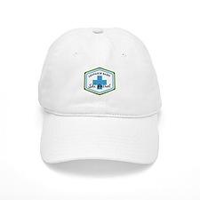 Arapahoe Basin Ski Patrol Baseball Cap