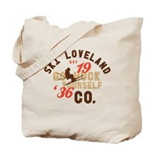 Go Huck Yourself Loveland Tote Bag