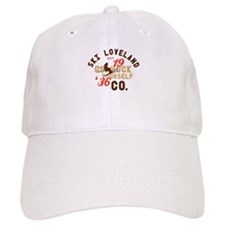Go Huck Yourself Loveland Baseball Cap