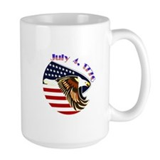 Military Order of the Purple Heart Mug