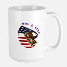 Military Order of the Purple Heart Mug