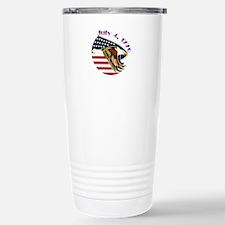 Order of the Purple Heart Travel Mug
