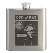 Earl/Skull Flask