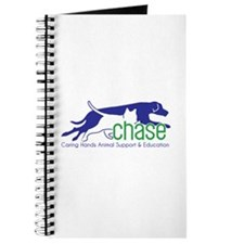 Chase Logo Journal