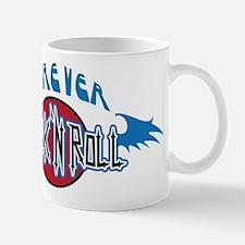 Forever Rock n Roll Mug