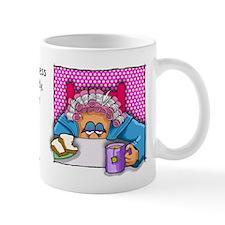 Inner Muffin Mugs
