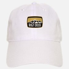 Wolf Creek Sunshine Patch Baseball Baseball Cap