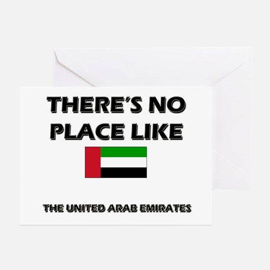 There Is No Place Like The United Arab Emirates Gr